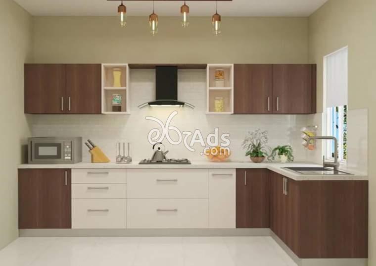 Aluminium Classic Kitchen Pantry, Kitchen Pantry Cabinet Designs