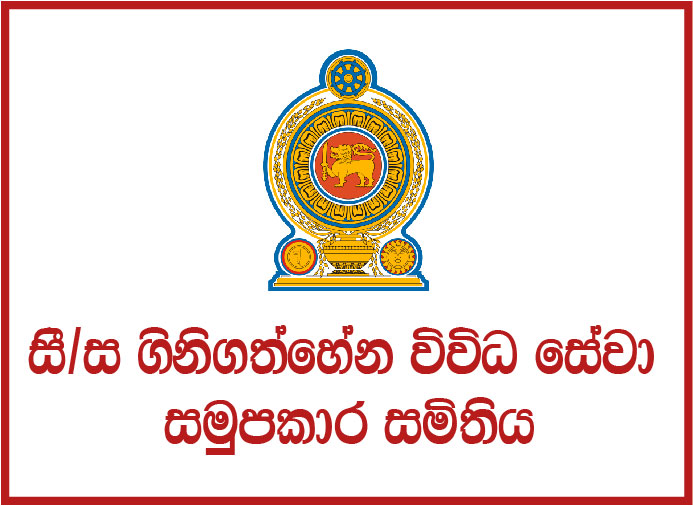 Internal Auditor - Ginigathhena Multi Purpose Cooperative Society Ltd