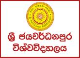 Senior Lecturer, Lecturer, Workshop Engineer - University of Sri Jayewardenepura