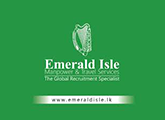 Chef De Partie - Emerald Isle Manpower
