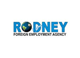 Baker Helper, Butcher, Packer, Trolley Boy, Kitchen Helper, Cook, Driver - Rodney Foreign Employment Agency