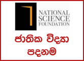 Director General - National Science Foundation