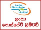 Mechanical Engineer - Lanka Phosphate Limited