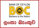 Digital Marketing Manager - Bank of Ceylon