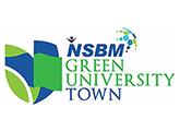 Senior Professor, Professor, Senior Lecturer, Lecturer - National School of Business Management - NSBM