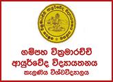 Supervisor, Work Superintendent - Gampaha Wickramarachchi University of Indigenous Medicine