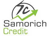 Marketing Executive - Samorich Credit (Pvt) Ltd