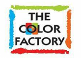 Graphic Designer - The Color Factory