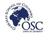 Laboratory Supervisor - Overseas School of Colombo
