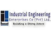 Quantity Surveyor - Industrial Engineering Enterprises Co (Pvt) Ltd