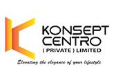 Technician - Konsept Centro (Pvt) Ltd