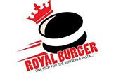 Chef - Royal Burger