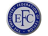 Head of Human Resource - The Employers' Federation of Ceylon