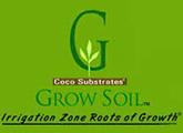 Clerk - Grow Soil Substrates (Pvt) Ltd