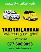Galle taxi service, maruads.lk