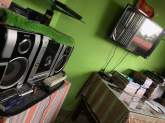 Abans TV and Singer Setup, maruads.lk