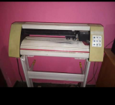 Plotter Machine and Heat Press Machine for sale, maruads.lk