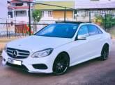Mercedes-Benz E300, maruads.lk