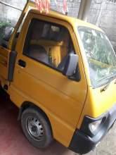 Piaggio Mini Truck, maruads.lk