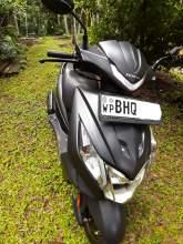 Honda Dio DX, maruads.lk