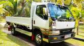 Mitsubishi Canter for Sale, maruads.lk