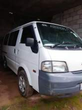 Nissan Vanette 2007 for Sale, maruads.lk