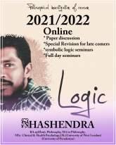 Logic classes (English Medium), maruads.lk