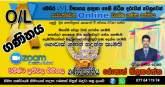 Online mathematics, maruads.lk