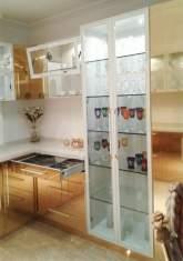 Aluminium Classic Kitchen Pantry Cupboard, maruads.lk