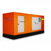 Mahindra Generator, maruads.lk